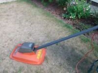 FLYMO MINIMO E30 ELECTRIC LAWN MOWER