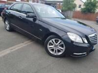 Mercedes Benz E-Class call on 07903496696