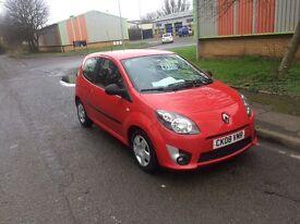 Renault twingo 1.1. Not Clio , Corsa, fiesta long mot, cheap insurance , cheap tax