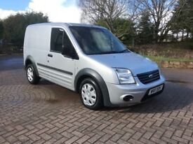 2011 Ford Transit Connect , 1 former keeper ,fsh, Lovely condition!