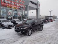 2012 Mitsubishi Outlander SE AWC AWD, AIR CONDITIONING