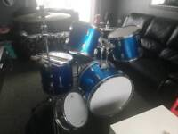 Stagg Performance Percussion Drum kit