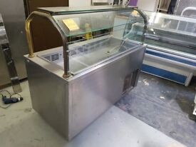1.5M OPEN SALAD DISPLAY CHILLER AST166