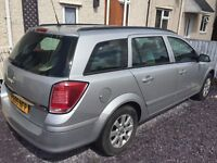 Automatic in Good condition some minor scratches but very clean for the year and low mileage