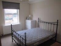 One bedroom converted first floor flat N4