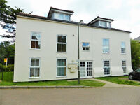 Spacious Two Bedroom Flat IN SURREY BAGSHOT PART DSS WELCOME