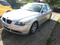Bmw 530d Manual 5 series