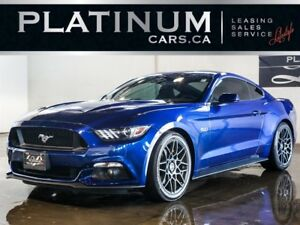2015 Ford Mustang GT V8 435HP, 6SPD MA