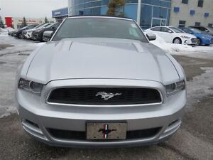 2013 Ford Mustang GT 5.0L, Winter mags, Very Clean Gatineau Ottawa / Gatineau Area image 7
