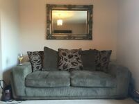 For sale, 3 and 2 seater sofas from CSL - now sofology