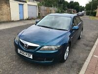 2005 MAZDA6 2.0 TS2 5dr 1 Owner From New Automatic @07445775115