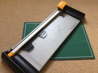 Fellowes rotary paper trimmer