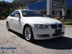 2010 BMW 3 Series 335i xDrive-Twin Turbo