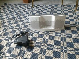 Bose SoundDock XT iPhone Speaker Charging Dock in Good Condition and fully working