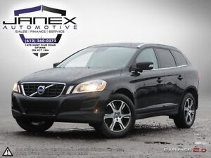 2013 Volvo XC60 T6 T6 | AWD | CRUISE | HEATED LEATHER SEATS |...