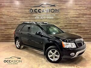 2008 Pontiac Torrent AWD AUTOMATIQUE 150600KM