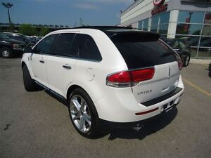 2013 Lincoln MKX LIMITED / NAV / ROOF / 74KM Cambridge Kitchener Area image 3