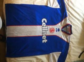 Middlesbrough FC Shirt