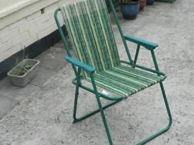 for sale,folding garden chairs