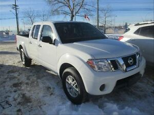 2016 Nissan Frontier V6 4X4 | Bluetooth | USB | Cruise | PW | PL