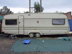 Tabbert - Caravan.
