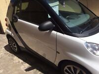SMART FORTWO COUPE 1.0L MHD For sale