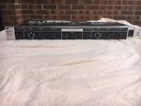 Behringer CX2310 Crossover - Spares or Repairs