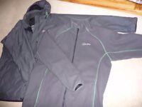 Berghaus RG Gamma Long 3-in-1 Jacket Size XXL
