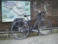 Dawes Galaxy Touring Bike