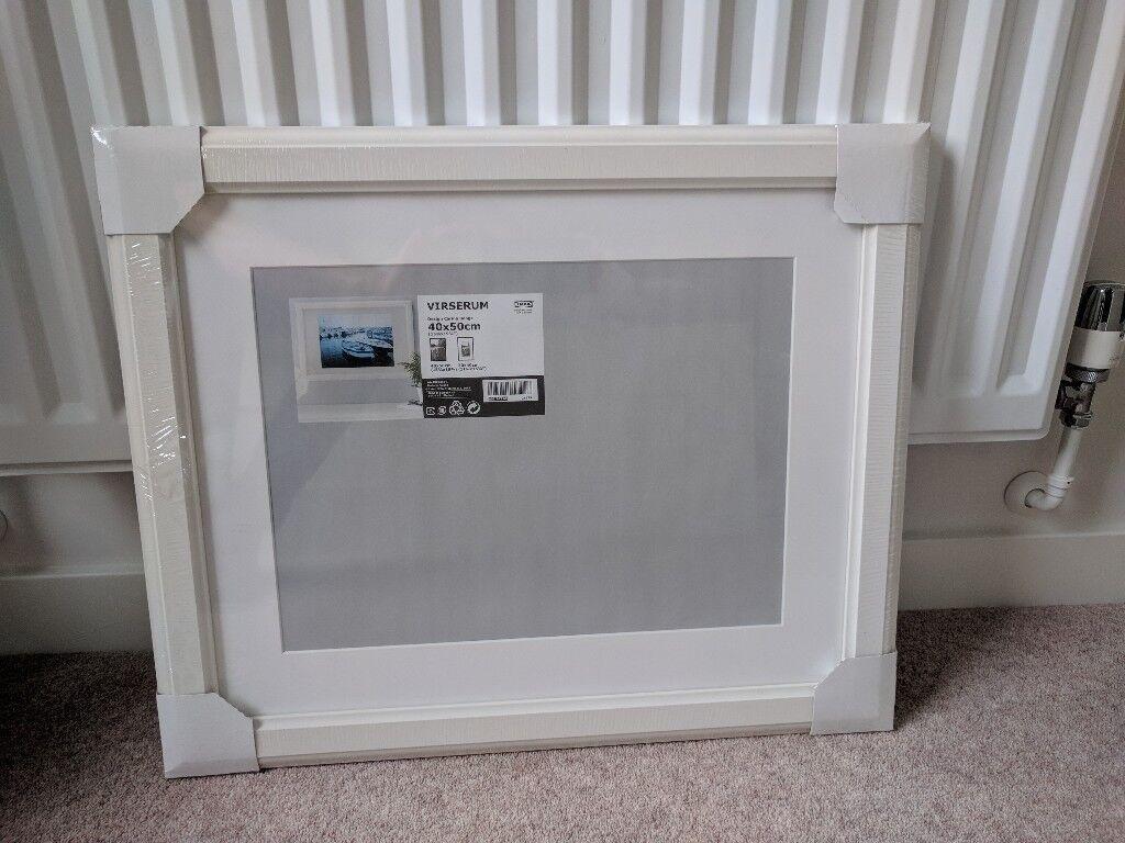 Ikea VIRSERUM Frame | in London | Gumtree