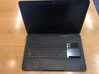"""Razor Blade Pro 17"""" (512GB, 2.4GHz, 16GB) Gaming laptop 10 + Laptop bag"""