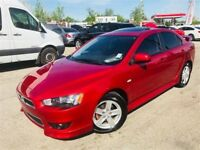 2014 Mitsubishi Lancer LIMITED EDITION / SUNROOF / *AUTO* Cambridge Kitchener Area Preview