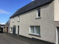 4 bedroom detached house with double garage, Brabster street, Thurso
