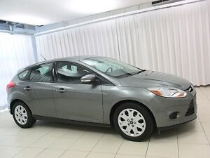 2013 Ford Focus SE FLEXFUEL 5DR HATCH w/ Heated Seats, Cruise Co