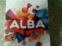 ALBA P.A.Y.G., SIM FREE, NEARLY NEW. (Dual Sim).