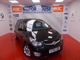 Vauxhall Viva SL(£20.00 ROAD TAX) FREE MOT'S AS LONG AS YOU OWN THE CAR!!! (black) 2016