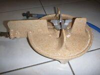 Domestic Gas Ring Burner.