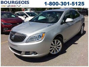 2013 Buick VERANO CX *** DEMARREUR A DISTANCE, CAMERA ***