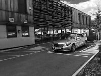 MERCEDES S CLASS AVAILABLE TO RENT PCO FOR ARAB WORK THIS SUMMER