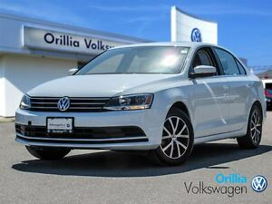 2016 Volkswagen Jetta BLUETOOTH, SUNROOF, APP CONNECT