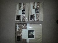 Kylie Minogue double duvet cover & pillow cases NEW