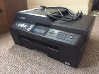 A3 Brothers Printer