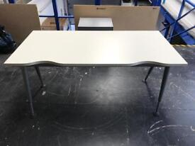 Office Desk, Pedestal and Chair
