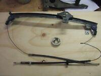 Parts for Audi UR Quattro