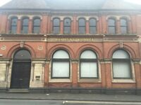 Offices to Let- All bills Included