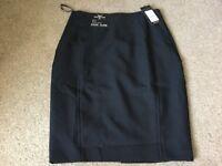 Ladies a Black Skirt