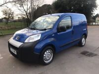 QUICK SALE PEUGEOT BIPPER FOR SALE.