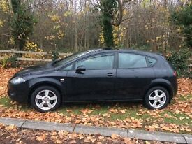 LEON REFERENCE SPORT 140K LOOKS AND DRIVES AS NEW SERVICE HISTORY HARD TO FAULT INSIDE OR OUT £2950