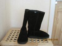 Ladies EMU Boots