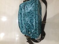 Sophia Baby Changing bag - Used but good condition
